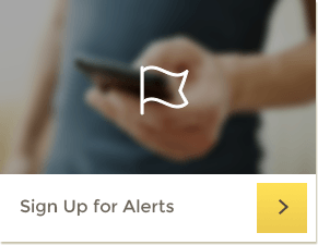Sign up for Alerts