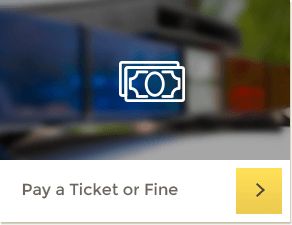 Pay a Ticket or Fine